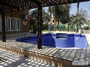 Ad Photo: Apartment 5 bedrooms 3 baths 400 sqm super lux in Maadi  Cairo