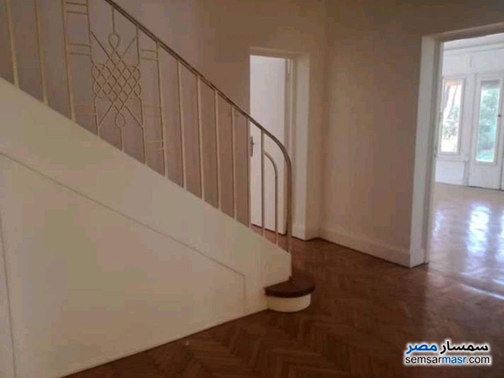 Photo 4 - Apartment 5 bedrooms 3 baths 400 sqm super lux For Rent Maadi Cairo