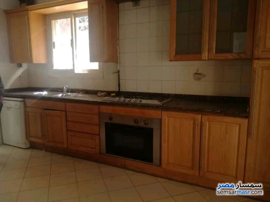Photo 5 - Apartment 5 bedrooms 3 baths 400 sqm super lux For Rent Maadi Cairo