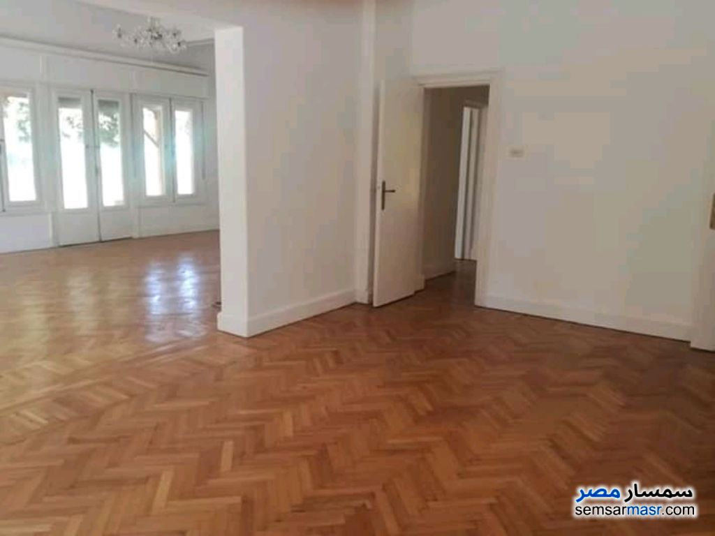 Photo 3 - Apartment 5 bedrooms 3 baths 400 sqm super lux For Rent Maadi Cairo