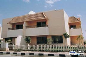 Ad Photo: Villa 3 bedrooms 3 baths 186 sqm extra super lux in Rehab City  Cairo