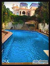 Ad Photo: Villa 4 bedrooms 6 baths 850 sqm super lux in Shorouk City  Cairo