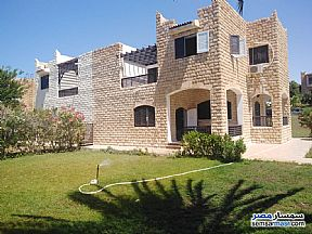 Ad Photo: Villa 5 bedrooms 2 baths 500 sqm lux in El Alamein  Matrouh