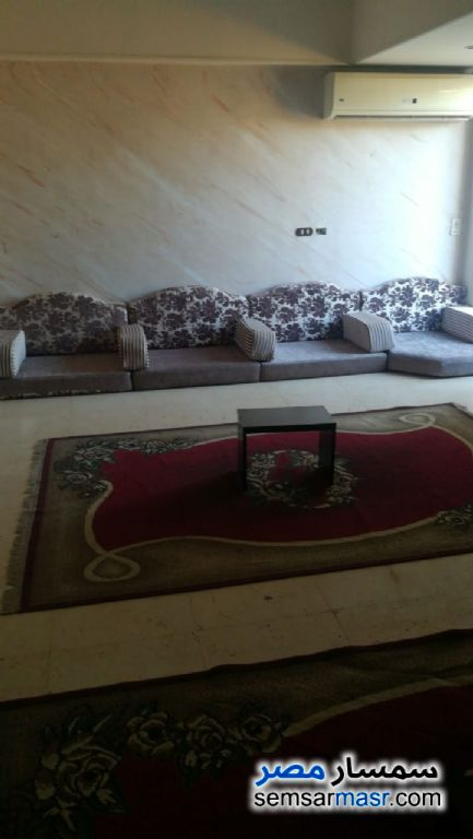 Photo 5 - Villa 5 bedrooms 6 baths 1,000 sqm extra super lux For Rent Sheikh Zayed 6th of October
