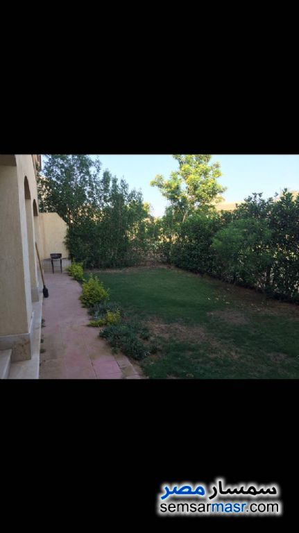 Photo 1 - Villa 4 bedrooms 4 baths 799 sqm super lux For Rent Madinaty Cairo