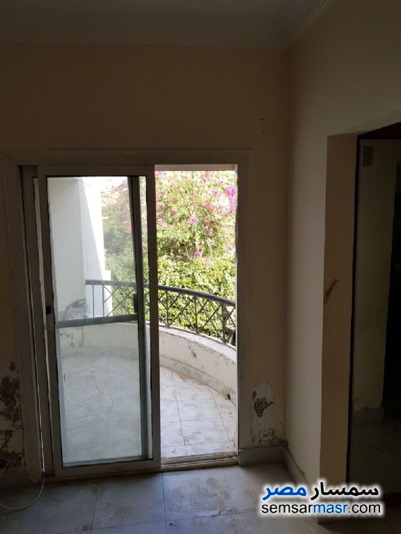 Photo 3 - Villa 4 bedrooms 3 baths 235 sqm extra super lux For Rent Rehab City Cairo