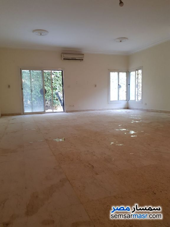 Photo 5 - Villa 4 bedrooms 3 baths 235 sqm extra super lux For Rent Rehab City Cairo