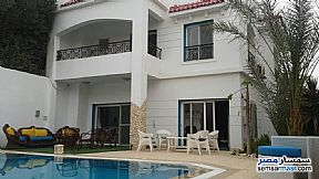 Ad Photo: Villa 4 bedrooms 4 baths 400 sqm extra super lux in Dreamland  6th of October