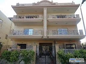 Ad Photo: Villa 22 bedrooms 8 baths 600 sqm extra super lux in Dokki  Giza