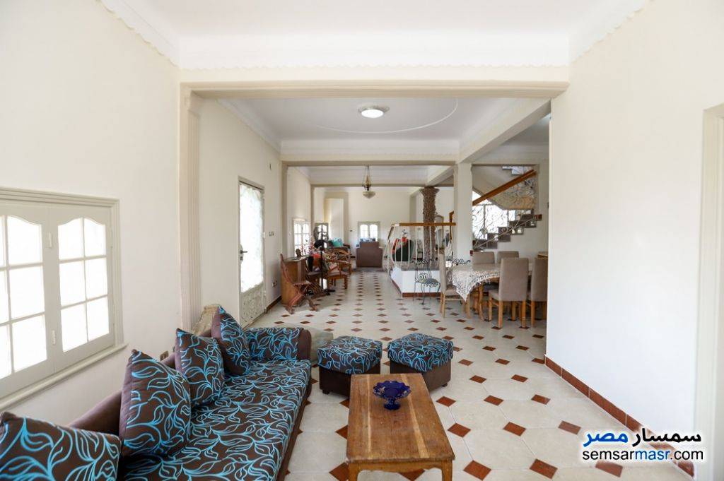 Photo 4 - Villa 6 bedrooms 5 baths 1,600 sqm super lux For Sale King Maryot Alexandira