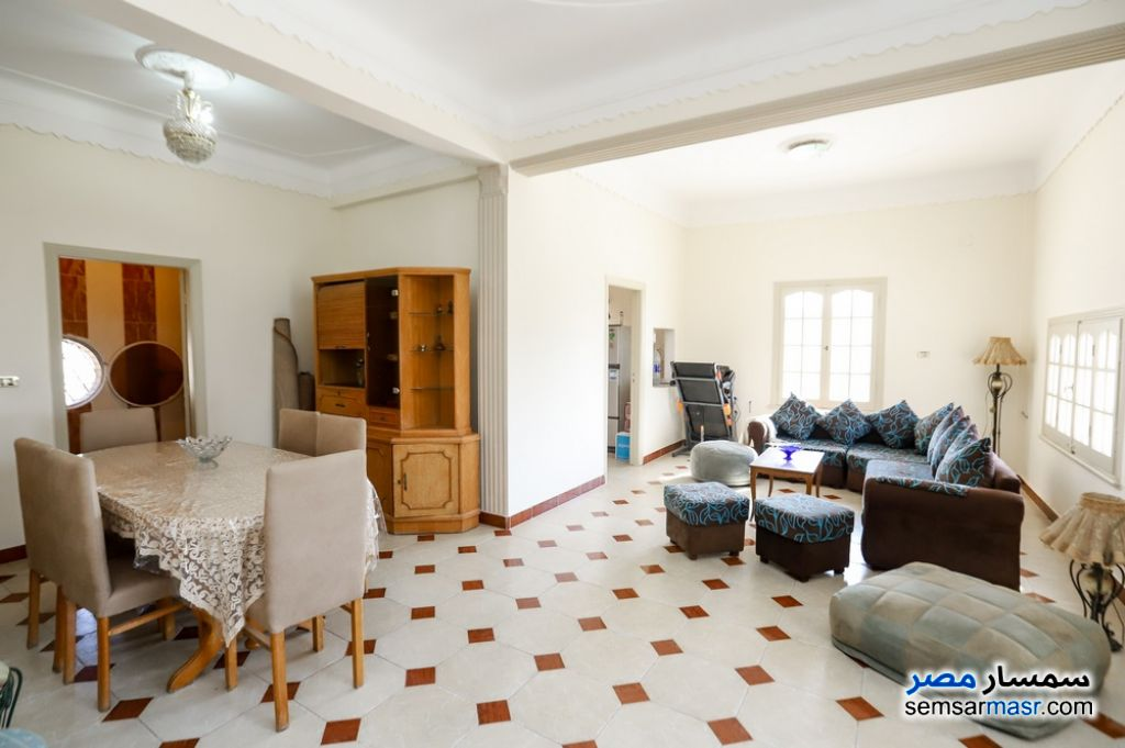 Photo 5 - Villa 6 bedrooms 5 baths 1,600 sqm super lux For Sale King Maryot Alexandira