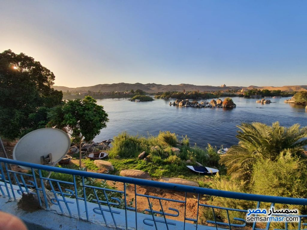 Ad Photo: Villa 18 bedrooms 8 baths 1400 sqm super lux in Aswan City  Aswan