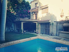 Ad Photo: Villa 6 bedrooms 7 baths 600 sqm extra super lux in Agami  Alexandira