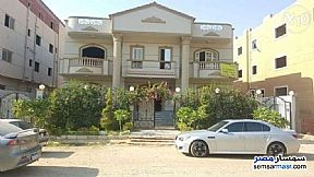Ad Photo: Villa 6 bedrooms 4 baths 610 sqm extra super lux in Fifth Settlement  Cairo