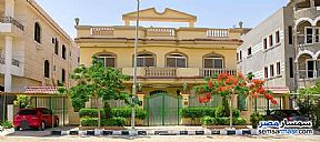 Ad Photo: Villa 11 bedrooms 9 baths 625 sqm extra super lux in Fifth Settlement  Cairo