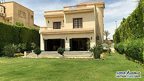 Ad Photo: Villa 4 bedrooms 4 baths 900 sqm extra super lux in Shorouk City  Cairo
