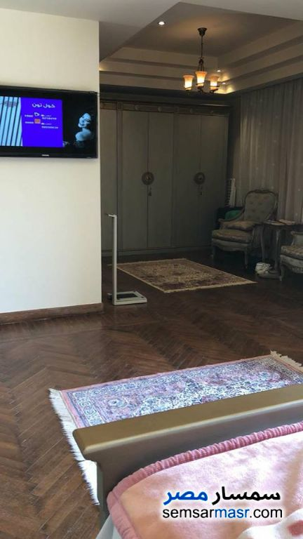Photo 6 - Villa 4 bedrooms 4 baths 900 sqm extra super lux For Sale Shorouk City Cairo