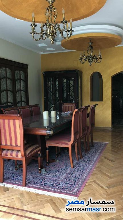 Photo 4 - Villa 4 bedrooms 4 baths 900 sqm extra super lux For Sale Shorouk City Cairo