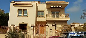 Ad Photo: Villa 6 bedrooms 4 baths 1463 sqm semi finished in Sheikh Zayed  6th of October
