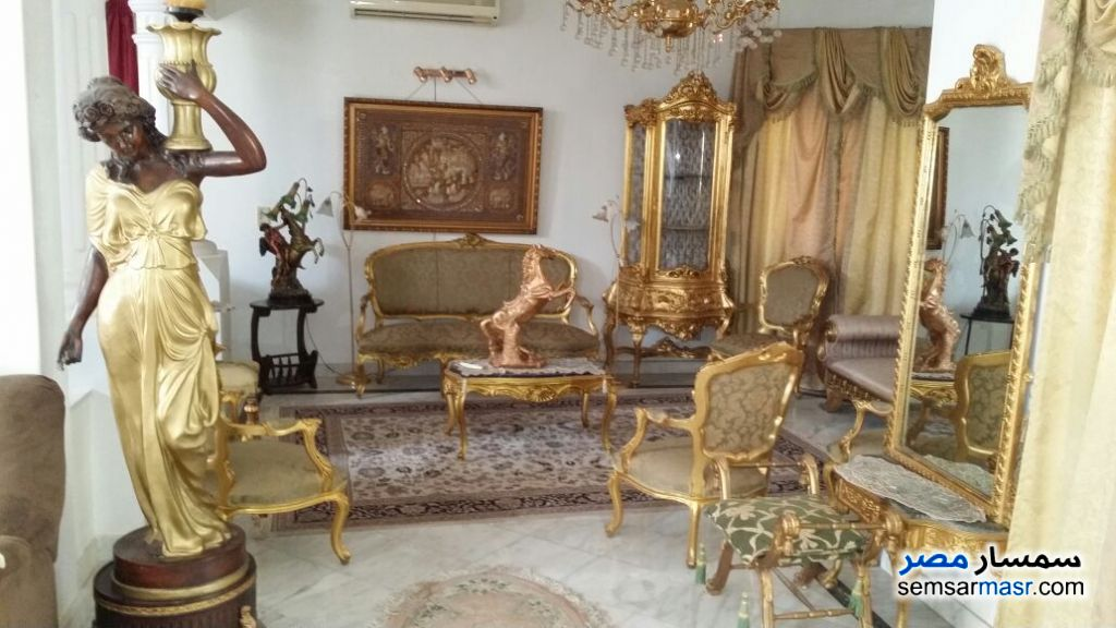 Ad Photo: Villa 4 bedrooms 4 baths 650 sqm extra super lux in Egypt