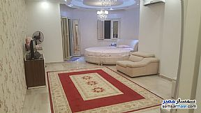 Villa 5 bedrooms 4 baths 780 sqm extra super lux For Sale First Settlement Cairo - 2