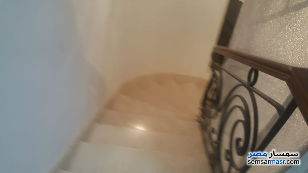Photo 4 - Villa 5 bedrooms 4 baths 780 sqm extra super lux For Sale First Settlement Cairo