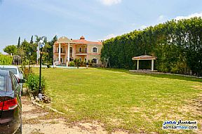 Ad Photo: Villa 4 bedrooms 3 baths 2400 sqm lux in King Maryot  Alexandira