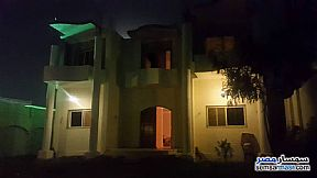 Ad Photo: Villa 5 bedrooms 3 baths 850 sqm super lux in AL Mansoureyah  Giza