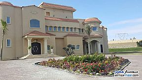 Ad Photo: Villa 5 bedrooms 5 baths 4800 sqm extra super lux in AL Mansoureyah  Giza