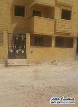 Ad Photo: Villa 3 bedrooms 1 bath 170 sqm without finish in New Minya  Minya
