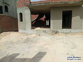 Ad Photo: Villa 4 bedrooms 2 baths 450 sqm without finish in Borg Al Arab  Alexandira