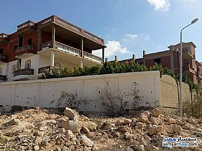 Ad Photo: Villa 3 bedrooms 3 baths 600 sqm super lux in Borg Al Arab  Alexandira