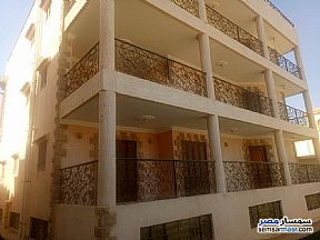Ad Photo: Villa 3 bedrooms 3 baths 600 sqm extra super lux in Borg Al Arab  Alexandira