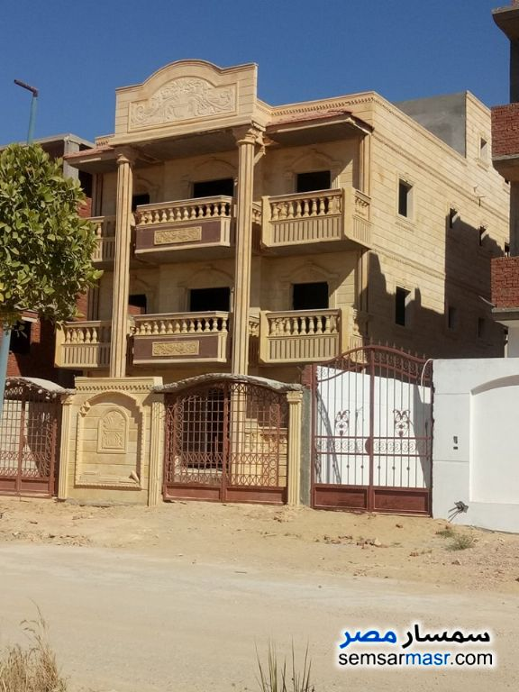 Photo 1 - Villa 3 bedrooms 2 baths 450 sqm super lux For Sale Borg Al Arab Alexandira