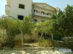 Ad Photo: Villa 3 bedrooms 2 baths 530 sqm super lux in Borg Al Arab  Alexandira