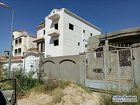 Ad Photo: Villa 3 bedrooms 2 baths 375 sqm semi finished in Borg Al Arab  Alexandira