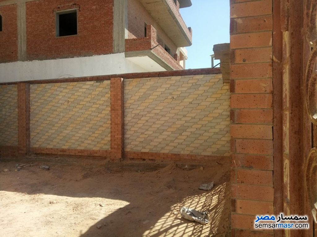 Photo 2 - Villa 3 bedrooms 2 baths 450 sqm super lux For Sale Borg Al Arab Alexandira