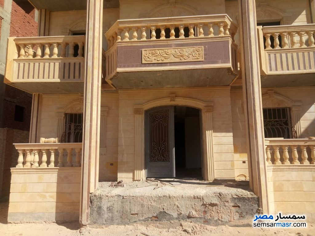 Photo 3 - Villa 3 bedrooms 2 baths 450 sqm super lux For Sale Borg Al Arab Alexandira