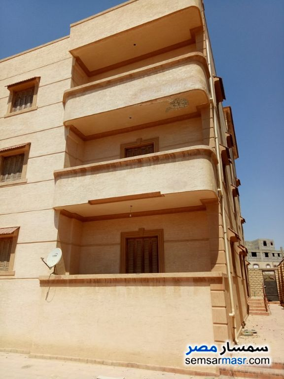 Photo 3 - Villa 3 bedrooms 2 baths 450 sqm extra super lux For Sale Borg Al Arab Alexandira