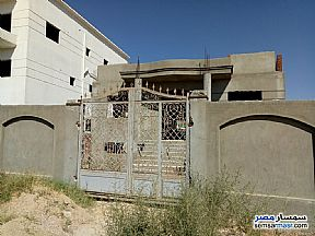 Villa 3 bedrooms 2 baths 375 sqm semi finished For Sale Borg Al Arab Alexandira - 3