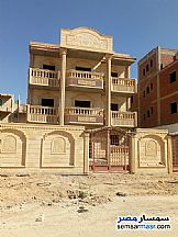 Villa 3 bedrooms 2 baths 450 sqm super lux For Sale Borg Al Arab Alexandira - 5