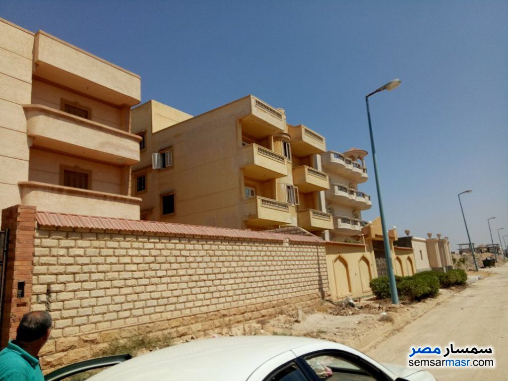 Photo 5 - Villa 3 bedrooms 2 baths 450 sqm extra super lux For Sale Borg Al Arab Alexandira