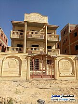 Villa 3 bedrooms 2 baths 450 sqm super lux For Sale Borg Al Arab Alexandira - 6