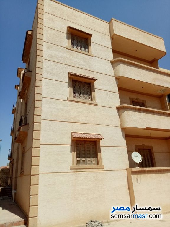 Photo 6 - Villa 3 bedrooms 2 baths 450 sqm extra super lux For Sale Borg Al Arab Alexandira