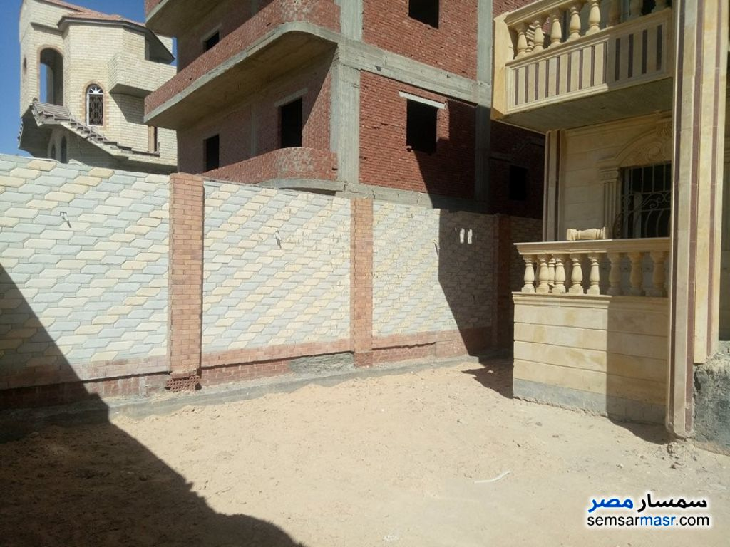 Photo 7 - Villa 3 bedrooms 2 baths 450 sqm super lux For Sale Borg Al Arab Alexandira