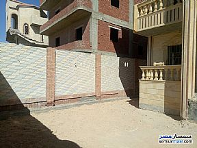 Villa 3 bedrooms 2 baths 450 sqm super lux For Sale Borg Al Arab Alexandira - 7