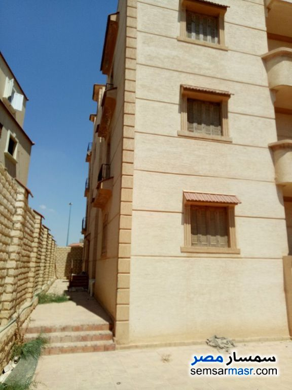 Photo 8 - Villa 3 bedrooms 2 baths 450 sqm extra super lux For Sale Borg Al Arab Alexandira