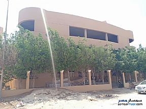 Ad Photo: Villa 13 bedrooms 7 baths 1240 sqm without finish in West Somid  6th of October