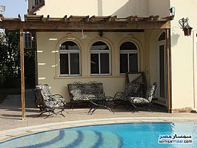 Ad Photo: Villa 8 bedrooms 6 baths 7995 sqm extra super lux in Shorouk City  Cairo
