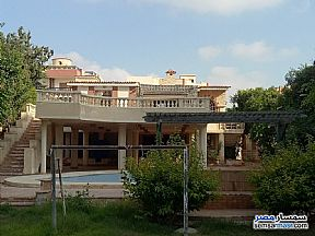 Ad Photo: Villa 4 bedrooms 4 baths 1200 sqm extra super lux in Borg Al Arab  Alexandira